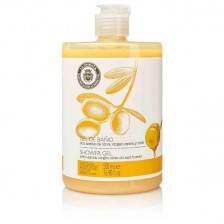 La Chinata - síla olivového oleje